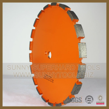 Diamond Grooving Wheels for Stones