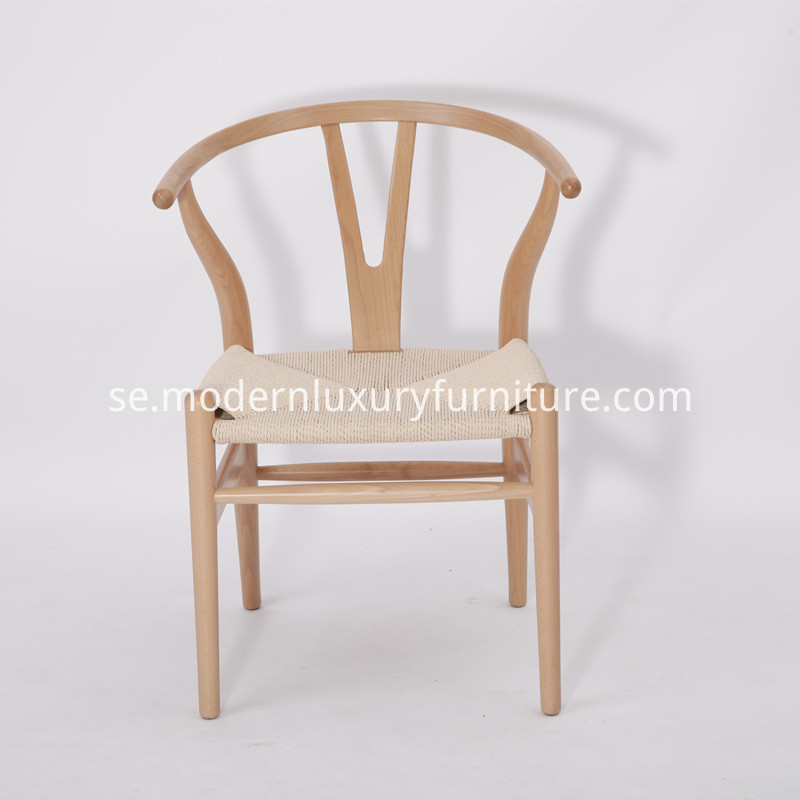 Wegner Wishbone Dining Chair