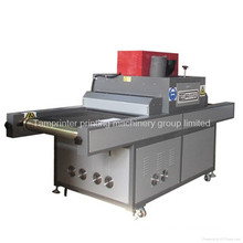 TM-UV400 Flat Paperboard UV Ink Drying Machine