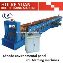480 Máquina de Formação de Rolo de Painel Anódico
