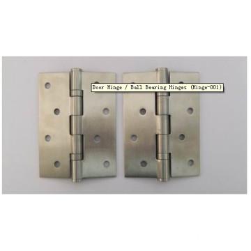 Gold Plating Door Hinge Joint