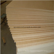 Best Quality Plain MDF Panel