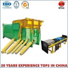 Гидравлический цилиндр для санобработки / мусоровоза