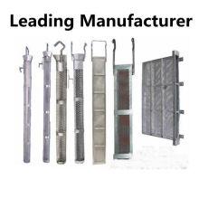 Cesta de aleación de titanio de alta calidad y buen servicio