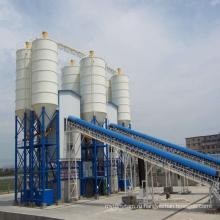 Усовершенствованная высокоэффективная энергосберегающая смесительная установка