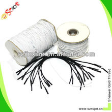 Bungee String with Metal Barbs