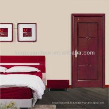 Porte imperméable à l'intérieur de la porte intérieure / MDF