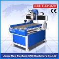 Китай горячей продажи мини-токарный станок с ЧПУ древесины машина с заводской цене