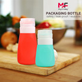 Silikonsalat Squeezable Travel Bottle