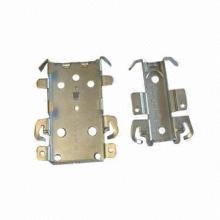 Servicios de procesamiento de fabricación de metales