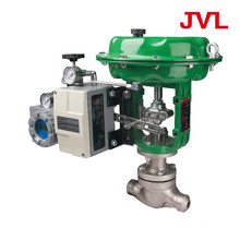 cast iron pressure  water flow  pneumatic  regulating temperature control valve