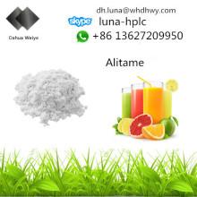 Alitame China Supply Sweeteners Food Grade Alitame