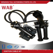 High quality silicone ignition cable spark plug ignition wire for FORD WR-5007