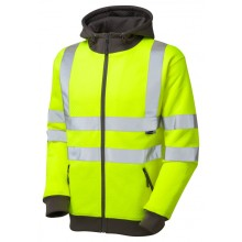 high quality new design 3m reflective safety sweatshirt