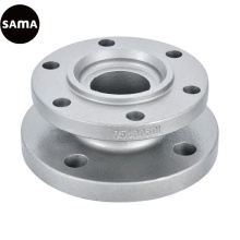 Carbon Steel Precision, Investment Casting for Ball Valve Body