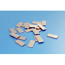 45sh Permanent Block NdFeB Neodymium Magnet for It