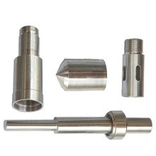 Metal parts Brass Precision Machining