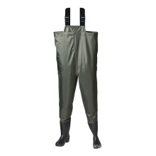 Good Nylon Chest Wader