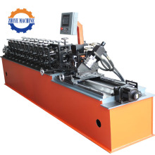 Steel Omega Profile Cold Roll Forming Machinery