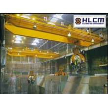 Overhead Crane 16 with SGS