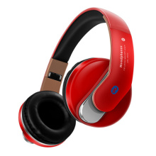 Marcas exclusivas Oem Headband Wireless Bluetooth Headphone