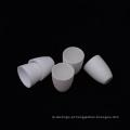 Cerâmicas de resistência peças de cerâmica de alumina industrial