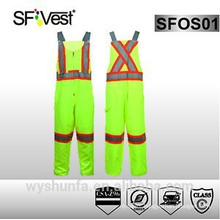 CSA Z96-09 safety suit safety suit coverall coverall