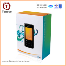 Manufacturer Cardboard Packaging Box for Smartphone