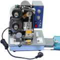 HP-241B Electric Ribbon Date Coding Machine color ribbon hot printing machine