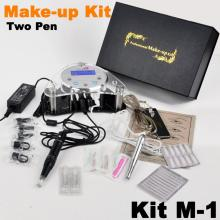 Kits permanents de tatouage d'eye-liner de machine de maquillage
