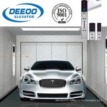 Deeoo Underground Garage Car Elevator Parking Lift Price