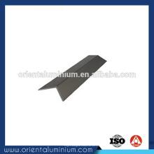 Canto de alumínio da série 6000