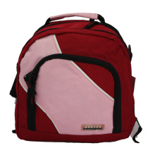 Factory Price for China Manufacturer of Daily Backpack,Outdoor Sports Backpack,Travel Backpack Bag,Hiking Sport Backpack Soft Back Children Double Shoulder Backpack Bag export to Lesotho Wholesale