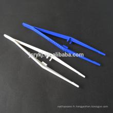 CE a approuvé le forcep en plastique unique en Chine