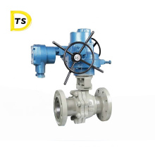 Selling Well All Over The World Lockable Brass Prices Electric Ball Valve