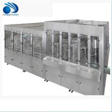 Fabrik Preis 6000BPH Mineralwasser Füllmaschine