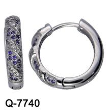 Neue Modell Kupfer Schmuck Ohrringe mit Factory Konkurrenzfähiger Preis