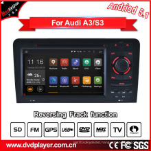 Android Systems GPS Navigation for Audi A3/S3 Car DVD Radio Bluetooth 3G WiFi