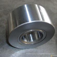 Tipo de yugo Rodamiento de rodillos de la pista Cojinete de apoyo Pwtr50110-2RS