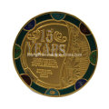 National Army Best Quality Souvenir Coin