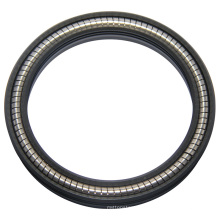 Bronze Filled PTFE Spring Energized Seals for Mechanical Parts