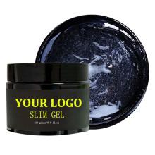 Custom Logo Sweat gel Hot Cream Private label Fat Burning Slim Tummy Weight Loss Body Shaping Slimming Cream