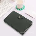 Персонализированные блокноты / пользовательских ноутбуков / ПУ кожаный ноутбук