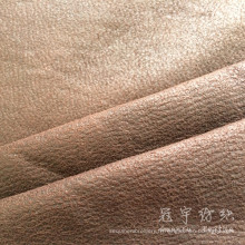 Cuir artificiel composé de tissu pour la décoration