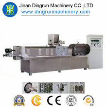 Soya Bean Protein Extrude Cookies Machine