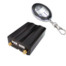 Rastreador GPS con tarjeta SIM (TK103-KW)