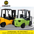 Cheapest Price 20 Ton Forklift Truck