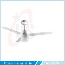 Ventilador de teto da iluminação da decoração de Unitedstar 52 (((DCF-206) com CE / RoHS