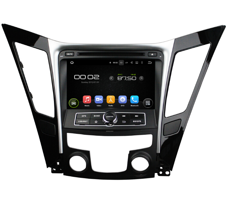 Car Multimedia Player For Hyundai Sonata 20111-2013