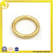 Accesorios de la cortina Zhejiang Fabricante de obleas de la cortina plástica de oro